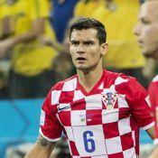 Mondial 2014 : Surpris nus à la piscine, les Croates parlent d'une 'honte'