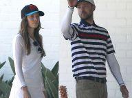 Jessica Biel et Justin Timberlake : Amoureux sportifs, enfin à nouveau réunis !