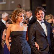 Valeria Golino: Son amoureux Riccardo Scamarcio, l'adoption, la mort de son père