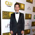 Matt Bomer lors de la 4e édition des Critics' Choice Television Awards au Beverly Hilton Hotel de Beverly Hills, Los Angeles, le 19 juin 2014.