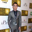 Colton Haynes lors de la 4e édition des Critics' Choice Television Awards au Beverly Hilton Hotel de Beverly Hills, Los Angeles, le 19 juin 2014.