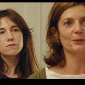 'Trois coeurs' : Charlotte Gainsbourg et Chiara Mastroianni aiment le même homme