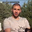 Karim Benzema se confie sur sa paternité dans le documentaire Benzema par Karim, réalisé par Stéphane Groussard pour L'Equipe 21