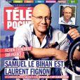 Magazine Télé Poche du 28 juin au 4 juillet 2014.