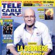 Magazine Télé Cable Sat du 28 juin au 4 juillet 2014.