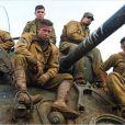 Bande-annonce du film Fury, en salles le 22 octobre 2014.