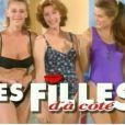 Les filles d'à-côté, sitcom produite par Jean-Luz Azoulay pour TF1.