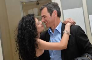 Jérôme Bertin : L'acteur de Plus belle la vie s'est pacsé avec sa belle Mariah