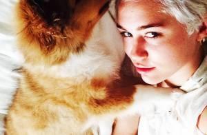 Miley Cyrus : 'Prête à aimer à nouveau', au lit avec son nouveau compagnon