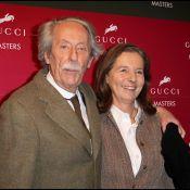 Jean Rochefort raconte sa première rencontre avec sa femme Françoise