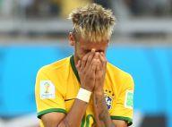 Neymar : En larmes devant sa belle Bruna pendant que son ex retrouve l'amour