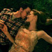 Jessica Chastain amoureuse : Une histoire émouvante et audacieuse...