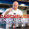 Philippe Etchebest présente Cauchemar en cuisine sur M6.