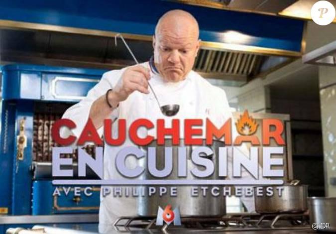 Philippe etchebest pr sente cauchemar en cuisine sur m6 - Telecharger cauchemar en cuisine etchebest ...