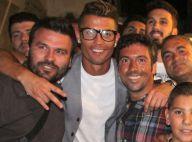 Cristiano Ronaldo : Vacances entre potes à Mykonos pour oublier le Mondial