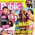 Magazine Public du 4 juillet 2014.