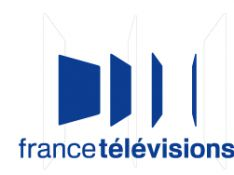 Les JT de France 2 et France 3 en direct... sur le net !