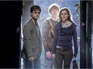 Harry Potter, la suite: J.K. Rowling fait revivre ses héros, qui ont bien changé