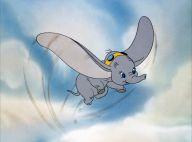 Dumbo, le célèbre éléphant Disney, adapté au cinéma