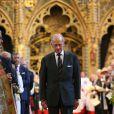Le duc d'Edimbourg, mari d'Elizabeth II, a honoré le 9 juillet 2014 la mémoire de l'amiral Arthur Phillip lors d'une messe à l'abbaye de Westminster.