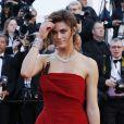 Alyson Le Borges lors du 66e Festival de Cannes, le 20 mai 2013.