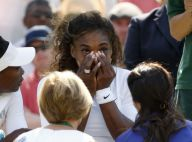 Serena Williams : Silence troublant après son malaise...