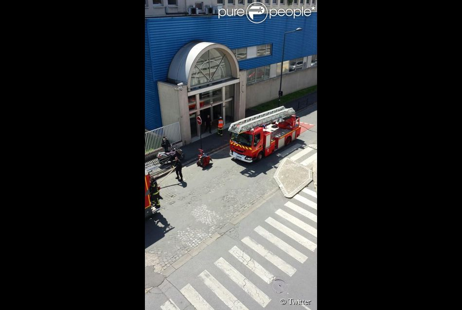 La maison de secret story 8 victime d 39 un incendie for Adresse maison secret story