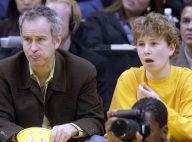 John McEnroe : Son fils Kevin arrêté pour possession de drogue