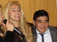 Diego Maradona : Son ex-fiancée arrêtée après ses graves accusations de vol
