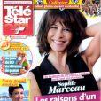 Télé-Star, édition du 21 juillet 2014.