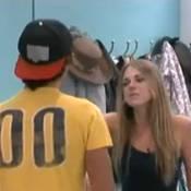 Secret Story 8 : Déçue par Stéfan, Sara craque et éclate en sanglots !