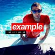 Example,  Live Life Living , nouvel album, juillet 2014