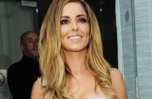 Cheryl Cole : Sublime, elle présente son parfum avec son mari Jean-Bernard