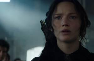 Hunger Games - La Révolte (Partie 1) : La première bande-annonce révélée !