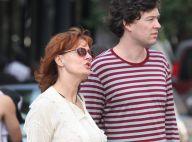 Susan Sarandon : Son jeune amoureux, la drogue et sa colère contre Woody Allen