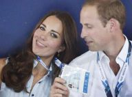 Kate Middleton en surchauffe avec William et Harry aux Jeux du Commonwealth
