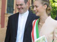 Beatrice Borromeo : Chic et rayonnante, l'Italienne a marié sa meilleure amie