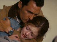 Matthew McConaughey, héros bouleversant face à Anne Hathaway pour Interstellar