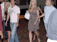 PHOTOS : Britney Spears et son nouvel amoureux (?) à Las Vegas !