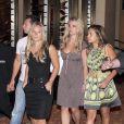 Britney Spears, ses amis et son nouveau boyfriend ?