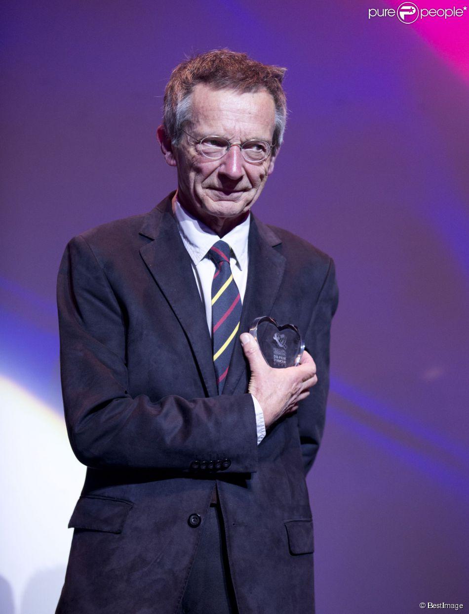 Patrice Leconte à Mons en Belgique le 14 février 2014.