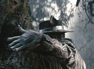 Johnny Depp et Meryl Streep, transformés pour la comédie musicale Into The Woods