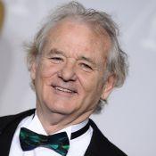 Bill Murray : L'ex-Ghostbuster devient Baloo pour Le Livre de la jungle