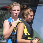 Lourdes Leon : Cigarette et jet-ski, l'éclate en France avec son frère Rocco