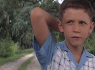 Forrest Gump, 20 ans après: Qu'est devenu le garçon qui jouait Tom Hanks jeune ?
