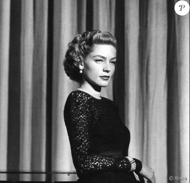 Doris Day, Kirk Douglas et Lauren Bacall dans La Femme aux chimères (1950)
