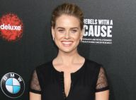 Alice Eve : La bombe de Star Trek Into Darkness s'est fiancée