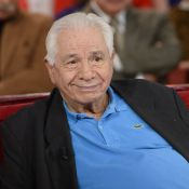 Michel Galabru : L'acteur de 91 ans hospitalisé