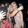 """Chloë Grace Moretz - Avant-première du film """"If I Stay"""" à New York le 18 août 2014"""