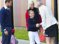 Princesse Ingrid Alexandra, 10 ans : Une rentrée scolaire pas comme les autres